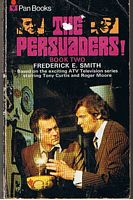 Image for PERSUADERS [THE] - Book Two