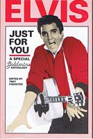 Image for ELVIS: JUST FOR YOU A Special Goldmine Anthology