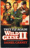 Image for WILD GEESE II - (originally published as THE SQUARE CIRCLE)