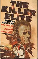 Image for KILLER ELITE [THE]
